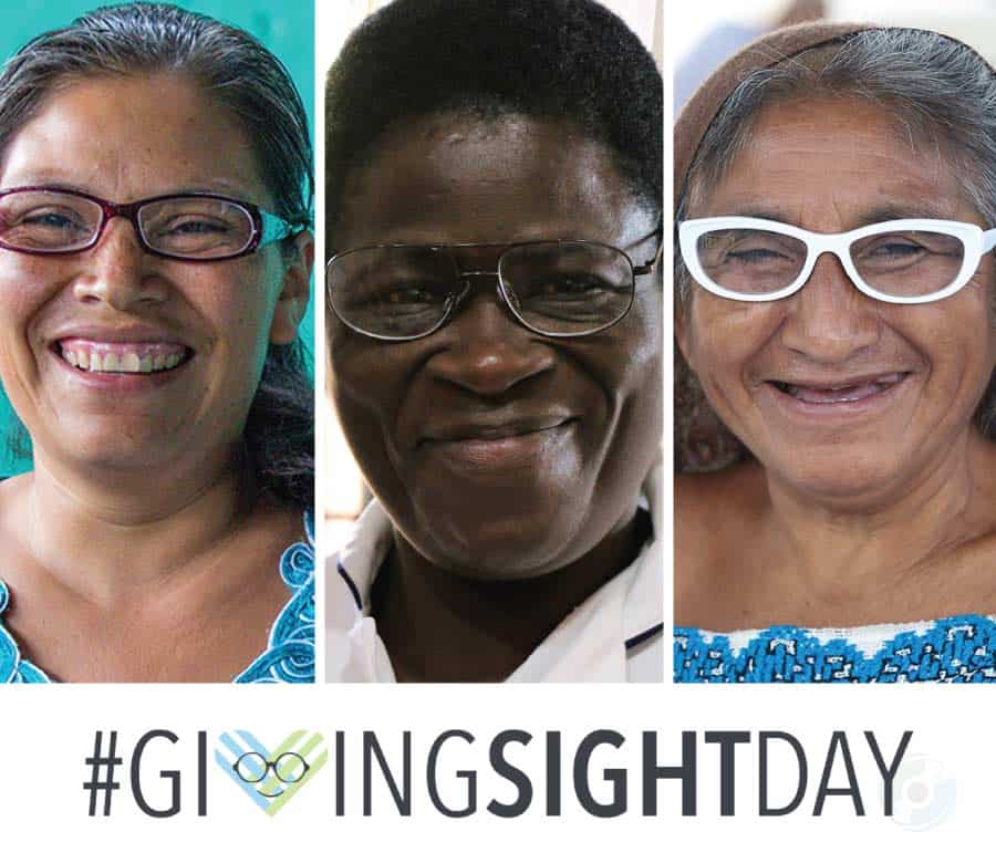 GivingSightDay