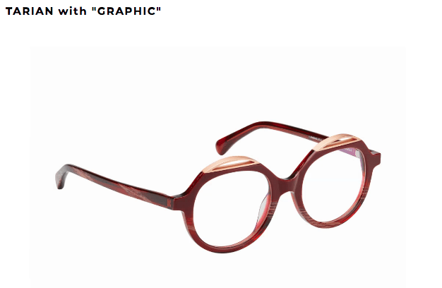 OPTICAL FRAME EYEWEAR DESIGNER