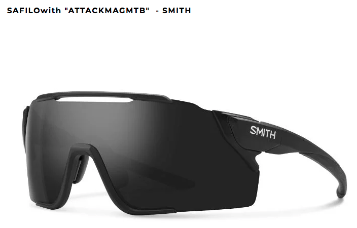 SAFILOwith ATTACKMAGMTB SMITH