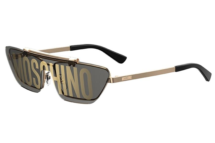MOSCHINO Eyewear: Fall/Winter 2019 Collection
