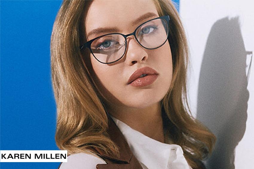 Η Γυνακεία Συλλογή Karen Millen για τη σεζόν Άνοιξη/Καλοκαίρι 2021