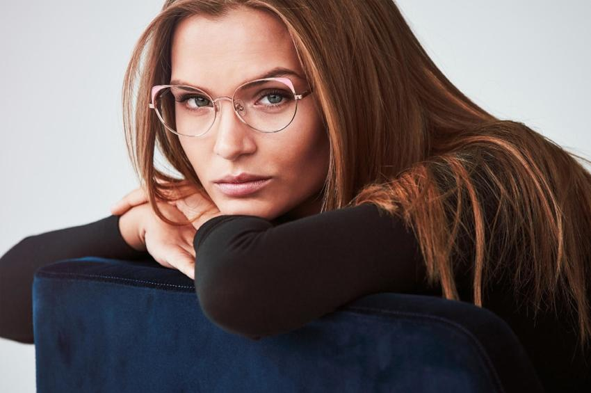 Victoria's Secret Eyewear: Sexy & Sophisticated