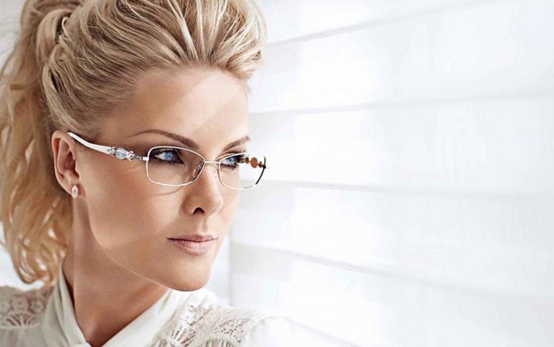 Γυαλιά Οράσεως και πως να τα επιλέξετε.