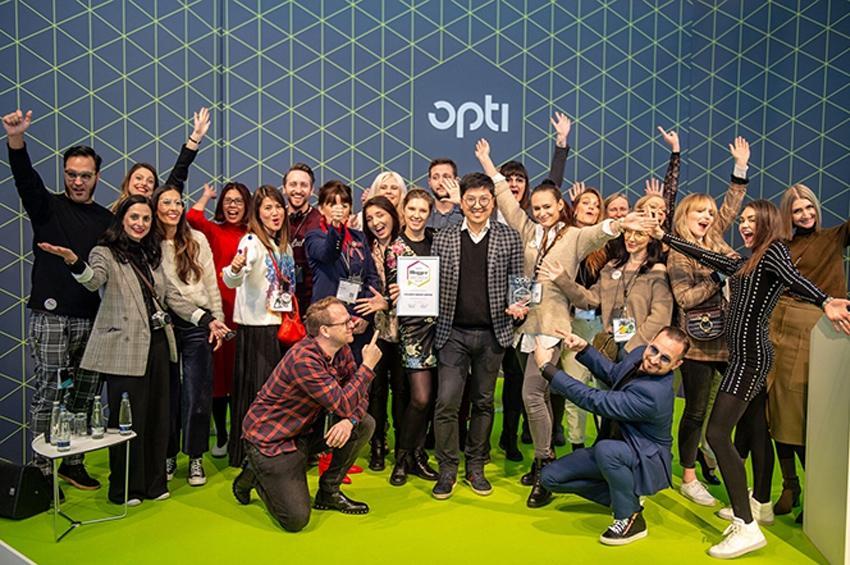 Στο Μόναχο, Ανοίγει τις Πύλες της η Διεθνής Έκθεση ΟπτικώνΟpti 2020