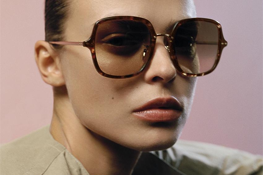 Πρεμιέρα για τα Γυαλιά Isabel Marant