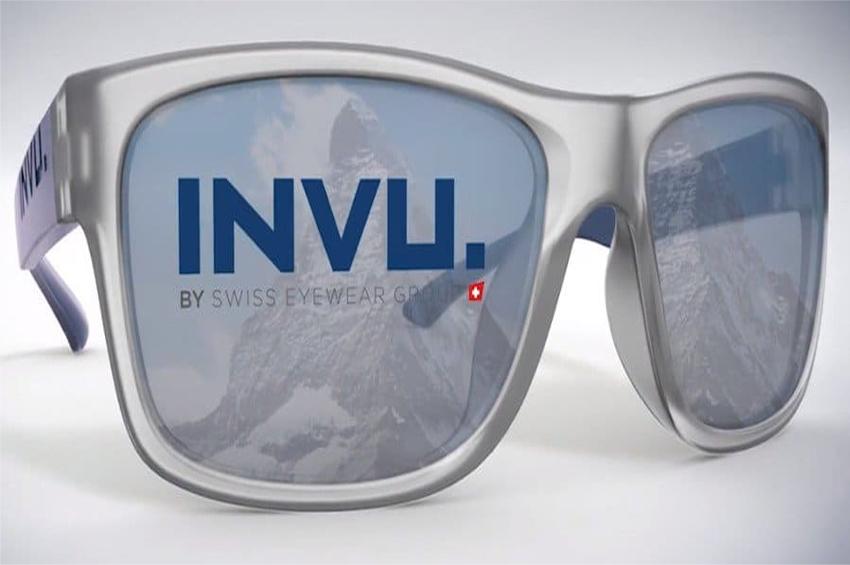 Τεχνολογία Polarized Πολλαπλών Επιστρώσεων INVU