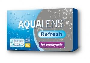 AQUALENS REFRESH for Presbyopia από την Amvis S.A.