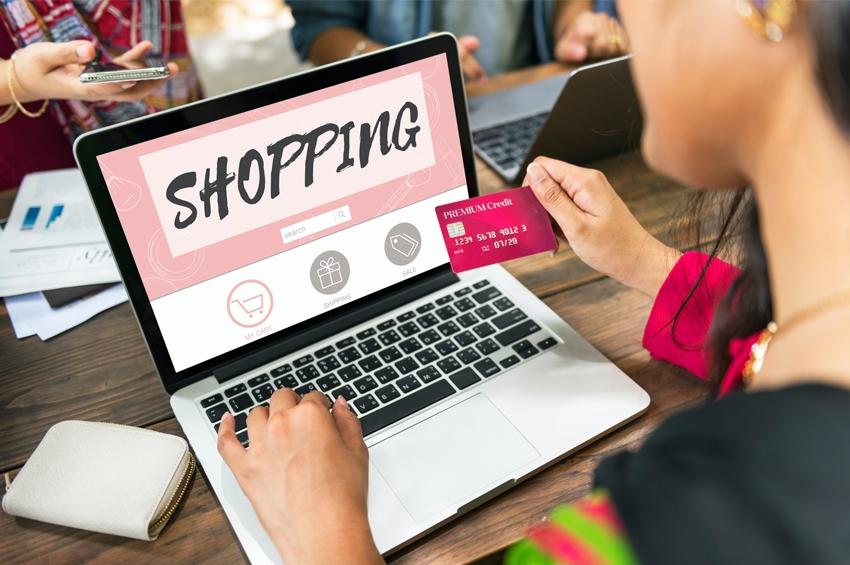 Ηλεκτρονικό εμπόριο!  Το μέλλον ή μήπως και το παρόν;