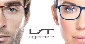LIGHTEC optical frames and sunglasses