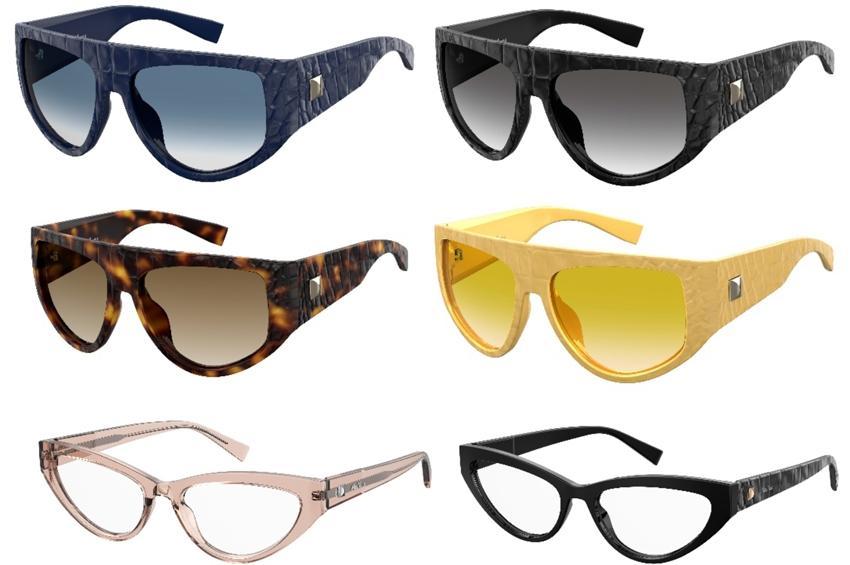 MAX MARA Fashion Show Eyewear CollectionFall/Winter 2019-20