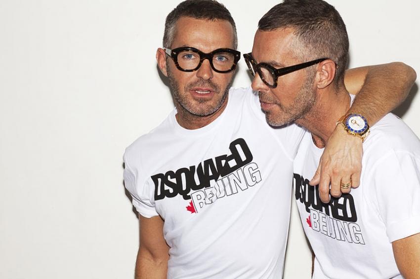 SAFILO  και DSQUARED2 ανακοίνωσαν τη νέα συνεργασία τους