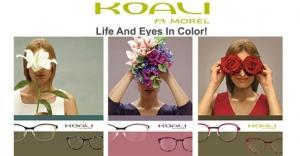 KOALI Eyewear: Life And Eyes In Color, by Morel & Nea Optiki S.A.