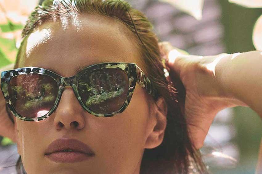 Η Συλλογή Γυαλιών Max Mara για τη Σεζόν Άνοιξη/Καλοκαίρι 2020