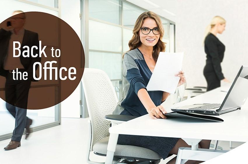 BACK TO THE OFFICE! Ξεκουράστε τα μάτια σας με TACT