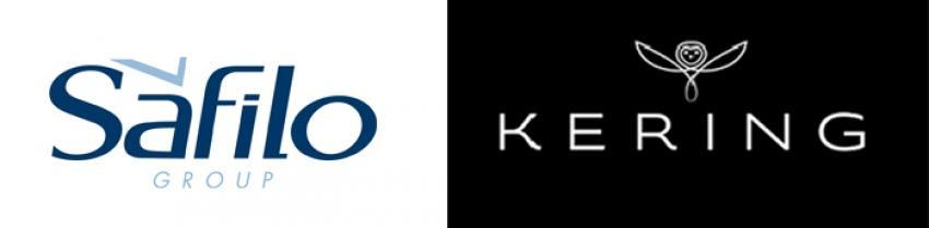 Η KERING Eyewear και η SAFILO ανανεώνουν την επέκταση της συνεργασίας τους.