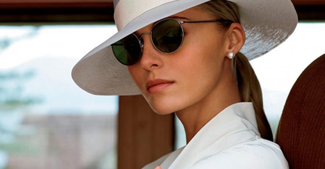 Συμβουλές για την προστασία από την UV Ακτινοβολία. Προστατεύστε τα Μάτια σας από τον Ήλιο.