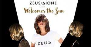 ZEUS+DIONE Sunglasses Collection 2019, από τη ΝΕΑ OPTIKI s.a.