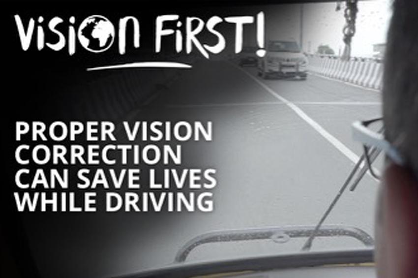 Η Σημασία της Όρασης στην Οδήγηση. Άρθρο του Σωτήρη Πλαΐνη.