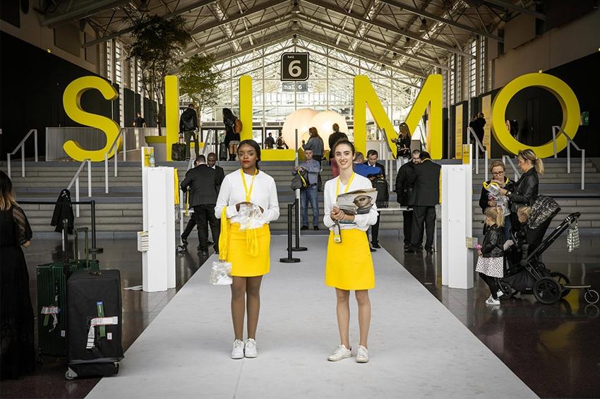 SILMO 2019 η Μεγαλύτερη Έκθεση Οπτικών Έληξε με Μεγάλη Επιτυχία  (video): Rendez-vous à Paris πάλι στις 2 - 5 Οκτωβρίου 2020